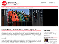 DOT Communications, Inc.
